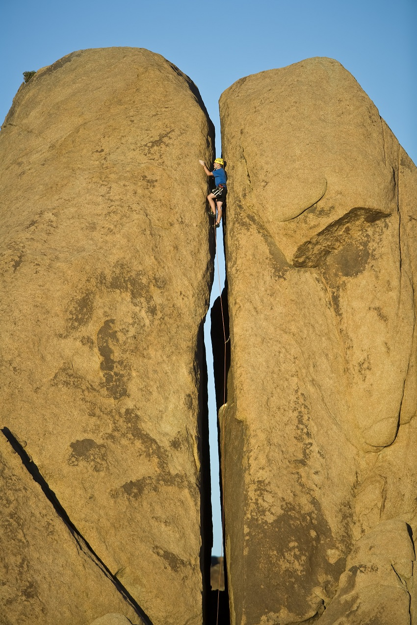 9 Rock Shapes Every Climber Must Know